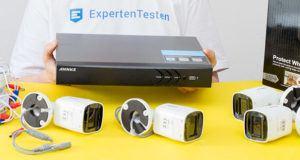 Das beste Wissenswerte aus einer Überwachungskamera Set im Test und Vergleich