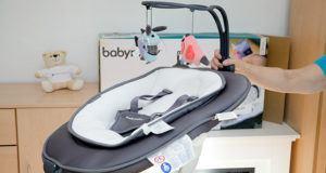 Babyschaukel Testsieger im Internet online bestellen und kaufen