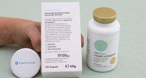 Wo kaufe ich eine Haar Vitamin Testsieger am besten?