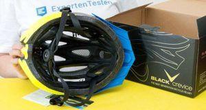 Wie wird der Fahrradhelm getestet und verglichen?