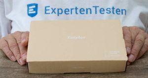 Wie ist das Gehäuse einer Powerbank im Test?