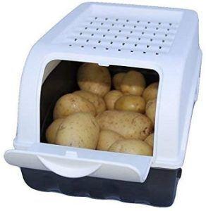 Vorteile aus einem Kartoffel Aufbewahrungsbox Test und Vergleich