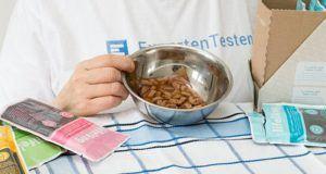 Was ist vor dem Katzenfutter Test zu beachten?