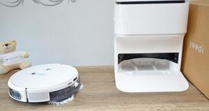 Yeedi Mop Station Roboter-Mopp im Test - lassen Sie Ihren Boden so reinigen, als würden Sie es selbst tun!