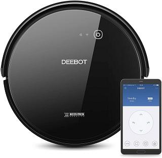 Deebot 605 oder Deebot d601 - Welcher ist besser?