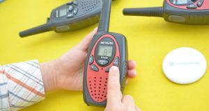 Motorrad-Funkgerät im Test und Vergleich