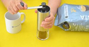 Kaffeemühle: Was ist das? Definition