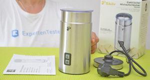 Die verschiedenen Anwendungsbereiche aus einem Milchaufschäumer Test bei ExpertenTesten