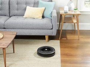 Erfahrungen mit dem Roomba e5158 Saugroboter von Kunden im Test