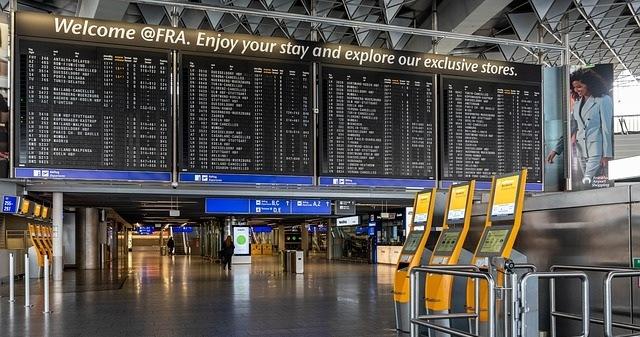 Flug verspätet oder ausgefallen? Dafür gibt es bis zu 600 Euro