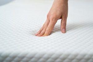 Erfahrungen mit der Moshult Matratze von Ikea