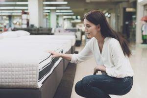 Alle Testergebnisse zu der Ikea Moshult Matratze
