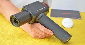 Kriterien einer Massagepistole im Test und Vergleich