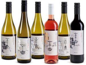 Wichtige Kriterien für den richtigen Wein aus dem Test und Vergleich