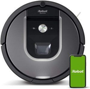 Der beste Roomba Saugroboter 960 im Vergleich