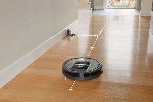 Der Roomba Saugroboter iRobot im Test und Vergleich