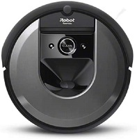 Der Roomba i7158 Saugroboter und seine Funktionen