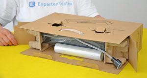 Wie funktioniert ein Vakuumiergerät im Test und Vergleich bei Expertentesten?