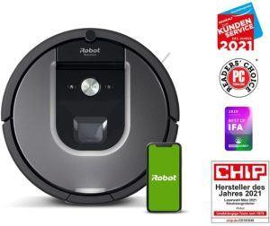Der beste iRobot Roomba Serien im Test und Vergleich