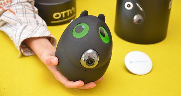 Safe2Home Funk Alarmanlage OTTO im Test - ist ein echter Hingucker und ein tolles interaktives Sicherheits Gadget für Privathaushalte, WG's oder Büroräume