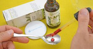 Wie wirkt Vitamin-B12-Präparat gegen Krankheiten im Test