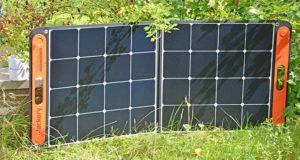 Vorteile aus einem Solaranlagen Wohnmobil Test bei ExpertenTesten